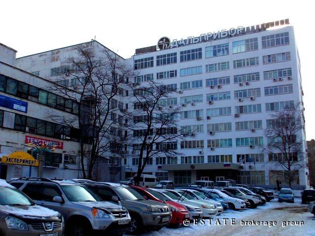 офисная помещения в аренду на 2 речке владивосток или